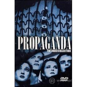 Propaganda. The Video Collection