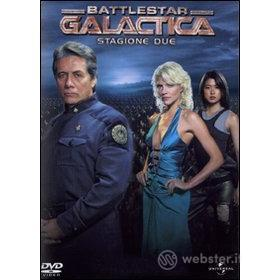 Battlestar Galactica. Stagione 2 (6 Dvd)