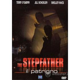 Stepfather. Il patrigno