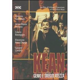 Kean, genio e sregolatezza