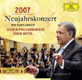 Neujahrskonzert 2007. New Year's Concert 2007