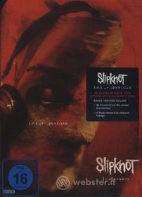 Slipknot. (sic)nesses (2 Dvd)