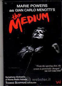 Gian Carlo Menotti - The Medium