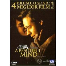 A Beautiful Mind (Edizione Speciale 2 dvd)