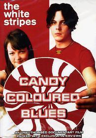 The White Stripes. Candy Coloured Blues