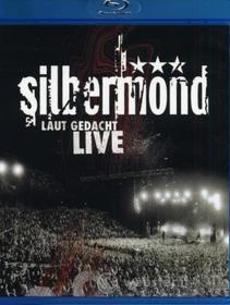 Silbermond - Laut Gedacht Live (Blu-ray)