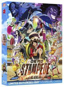 One Piece Stampede - Il Film (Blu-ray)