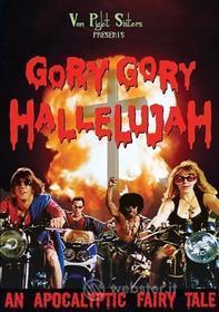 Jeffrey Gilbert - Gory Gory Hallelujah