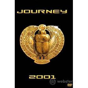 Journey. Live 2001