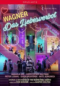 Richard Wagner - Das Liebesverbot