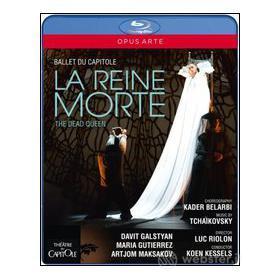 Pyotr Ilyich Tchaikovsky. La Reine Morte (Blu-ray)