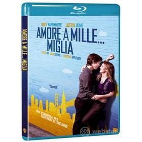 Amore a mille... miglia (Blu-ray)