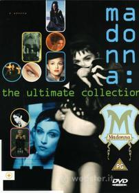 Madonna. The Ultimate Collection (2 Dvd)