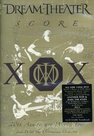 Dream Theater. Score (2 Dvd)
