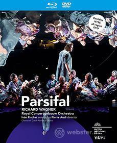 Richard Wagner - Parsifal (Blu-ray)