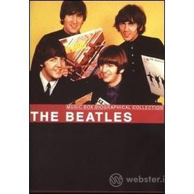 The Beatles. Music Box Biographical Collection