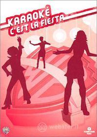 Karaoke: C'Est La Fiesta
