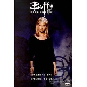 Buffy, l'ammazzavampiri. Stagione 3. Parte 2 (3 Dvd)