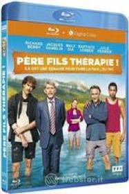 Pere Fils Therapie ![Fr Import] (Blu-ray)