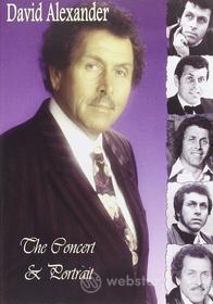 David Alexander - The Concert - A Portrait Of