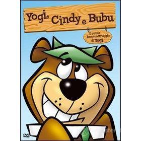 Yogi, Cindy e Bubu