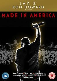 Made In America: Kanye West, Skrillex, Pearl Jam..