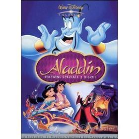 Aladdin (Edizione Speciale 2 dvd)