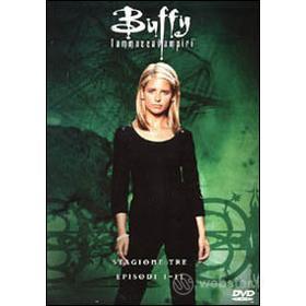 Buffy, l'ammazzavampiri. Stagione 3. Parte 1 (3 Dvd)