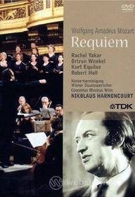Wolfgang Amadeus Mozart. Requiem K 626