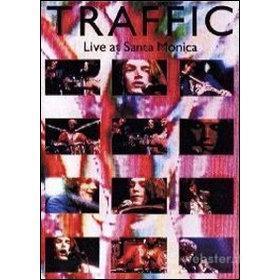 Traffic. Live at Santa Monica '72