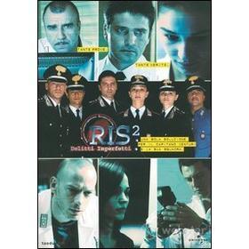 RIS 2. Delitti imperfetti (3 Dvd)