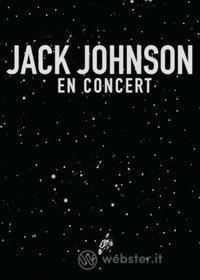 Jack Johnson. En Concert