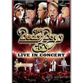 The Beach Boys. Live in Concert (Blu-ray)