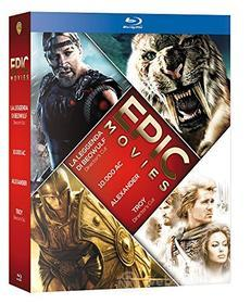 Epic Collection - 4 Grandi Film (4 Blu-Ray) (Blu-ray)