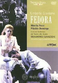 Umberto Giordano. Fedora