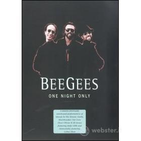 The Bee Gees. One Night Only