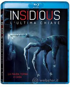 Insidious: L'Ultima Chiave (Blu-ray)