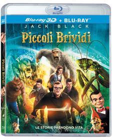 Piccoli Brividi (Blu-Ray 3D+Blu-Ray) (Blu-ray)
