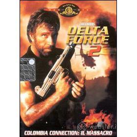 Delta Force 2, Colombia Connection: il massacro