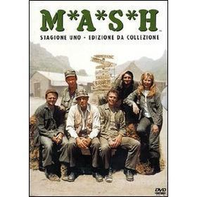 MASH. Stagione 1 (3 Dvd)
