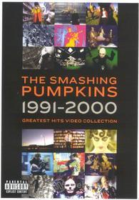 Smashing Pumpkins. Gratest Hits Video Collection 1991 - 2000