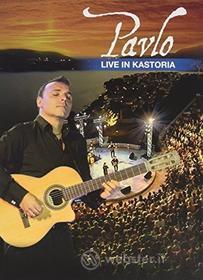 Pavlo - Live In Kastoria