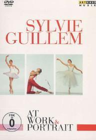 Sylvie Guillem. At Work & Portrait (2 Dvd)