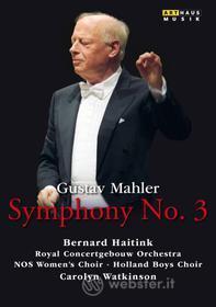 Gustav Mahler. Sinfonia n. 3