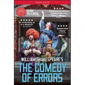 William Shakespeare. Comedy Of Errors - La Commedia Degli Errori