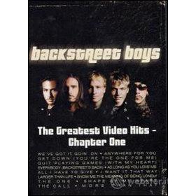 Backstreet Boys. Greatest Hits