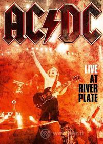 AC/DC. Live At River Plate