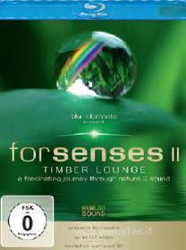 Forenses II. Timber Lounge (Blu-ray)