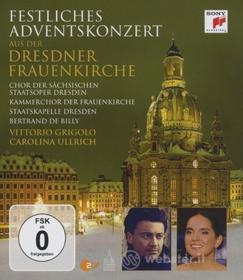 Festliches Adventskonzert (Blu-ray)