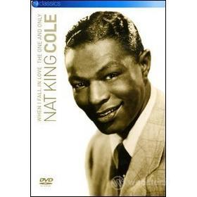 Nat King Cole. When I Fall In Love. The One and the Only